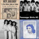 Teenage Girls #3