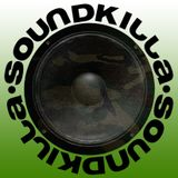 Soundkilla Dancehall Xmas Special Vol.2
