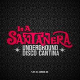 Dark Punk Hippies - Live At La Santanera Pt. 1