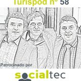 Turispod Nº 58 Google wave, windows 7 y los piratas gastan más en música