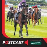 Postcast: Cambridgeshire Handicap | Newmarket | Haydock | Naas | Weekend Tipping