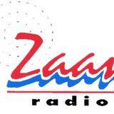 PartyNight op Zaanradio (Uitzending 21-11-2008)