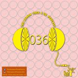 THE LEMON TREE 036 SELECTED & MIXED BY ALEX KENTUCKY