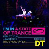DT Live @ ASOT 750: Who's Afraid of 138