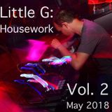 Gareth Jenkins Housework Vol.2 May 2018