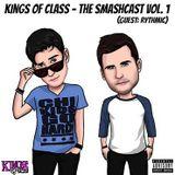 The Smashcast:  Episode 1 Ft. RYTHMC