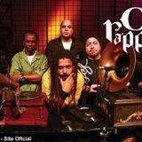 SETLIST BY DJ RODRIGO 2U - O RAPPA