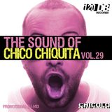 The Sound of Chico Chiquita #29  promotional DJ mix