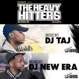 Dj New Era - Debut on SiriusXM Shade 45 The Heavy Hitters Radio