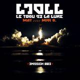 LTDLL-003 - Mat et Miqi O. - Le Trou de La Lune - L'émission drei