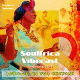 DJ Angel B! Presents: Soulfrica Vibecast (Episode XXII) Afro-Latin Soul Sessions