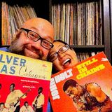 Generoso and Lily's Bovine Ska and Rocksteady: Vincent Chin's Pat's Label 4-19-16