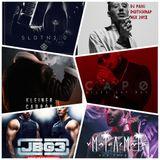 Dj Passi - DeutschRap Mix 2018