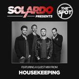 Solardo Presents The Spot 036