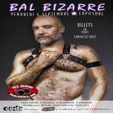Bal Bizarre LIVE 2015