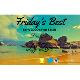 Friday's Best - Online Radio Mix #10 - Sunday On The Way To The Beach