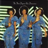 The Three Degrees - New Dimensions Interview 1978