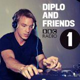Diplo - Diplo & Friends - 20.04.2014