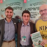RBL Speciale Cinemambiente 2019 - Day 2