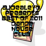 Djdealeyo present Best of 2011 dance 1