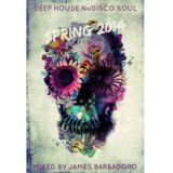 Deep House Nu Disco Soul | Spring Mix 2014 | by James Barbadoro