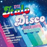 ZYX Italo Disco Spacesynth Collection (Continuos Mix by Cziras)