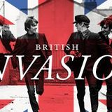 Following in the footsteps of the Beatles as they initiate the British Invasion.