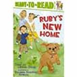 Ruby's New Home (Level 2 Reader)