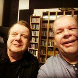 Jazz & Blues med Stellan Lindeberg & Roberth Walve (170903)