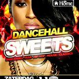 DJ D-train & Kalibwoy - Dancehall Sweets Mixtape III #PROMOMIX