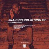 #RadioRegulations Radio Radio 80 w/ Beluga Ice