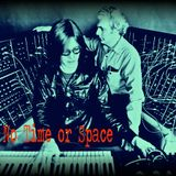No Time or Space (The Electricity Becomes Sound vol 2)