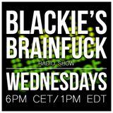 Blackie's Brainfuck 03. 25.