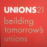 The unions21 podcast - #TUC150; digital transformation, collective voice, #worksmart and 90k members