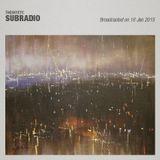 Subradio 16 Jan 2015