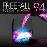 Freefall vol.94