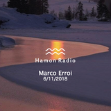 #79  Marco Erroi w/Hamon Radio from Lecce, Italy