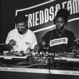 DJ Kendollaz & Matthew Law LIVE @ Friends & Fam PHL (5-2019)