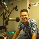 DJ Steve Stack Of Wax ~ ROCKIN' RADIO with my guest DJ Flattop Mark ~ 17 February 16