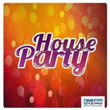 House Party (Hour 1)- DJ Carlos - 21/11/2014 on NileFM