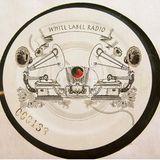 White Label Radio feat. David Cratebug Macias
