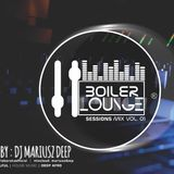 V.A. - Boiler Lounge Sessions (Mixed & Selected By Mariusz Deep)