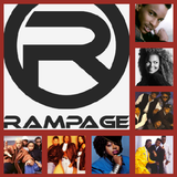 Rampage Reunion March 4th 2016 Valentines Mix
