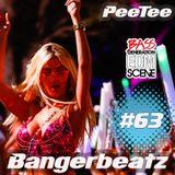 "PeeTee ""Bangerbeatz"" Ep.63   Electro & House Dance Mix 2014"