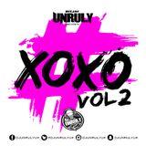 @DjUnrulyUk - #XOXO 2