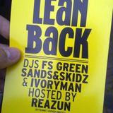 Spinnin' presents: Lean Back (Promo Mix by Sands & Skidz)