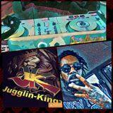 CHUNES HAFFI RUN...JUGGLIN KINGZ MUSIC