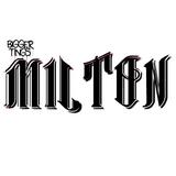 Milton - Spring Promo Mix 2014