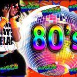 Mix 80' by DJ Steno