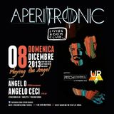 ANGEL D for APERITRONIC #1